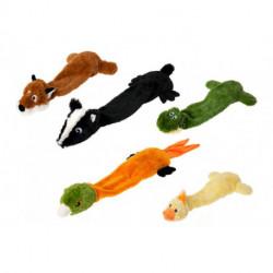 Legetøj i plys - fasan