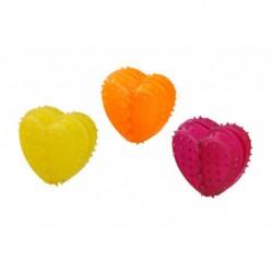 Legetøj hjerte til godbidder 8cm