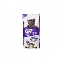 PALLEKØB - Go Care Dog Senior All Breeds 24 x 15 Kg.
