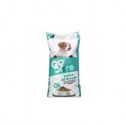 PALLEKØB - Go Care Dog Active All Breeds 24 x 15 Kg.