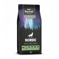 PALLEKØB - Racinel Dog Adult Lamb - Kornfri 30 x 12 KG