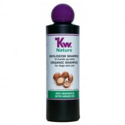 KW Økologisk Shampoo Arganolie