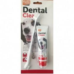 Dental Clean Tandbørstesæt