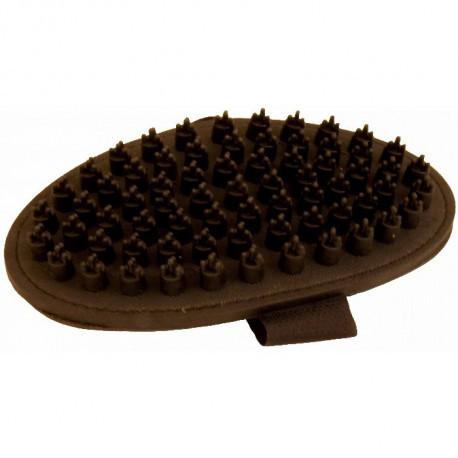 KW Massage Gummibørste