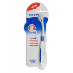 Trio-Pet Tandbørste 3 Hoveder
